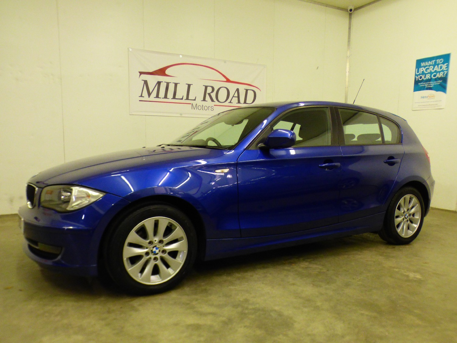 used bmw 1 series in barnstaple devon mill road motors barnstaple devon mill road motors