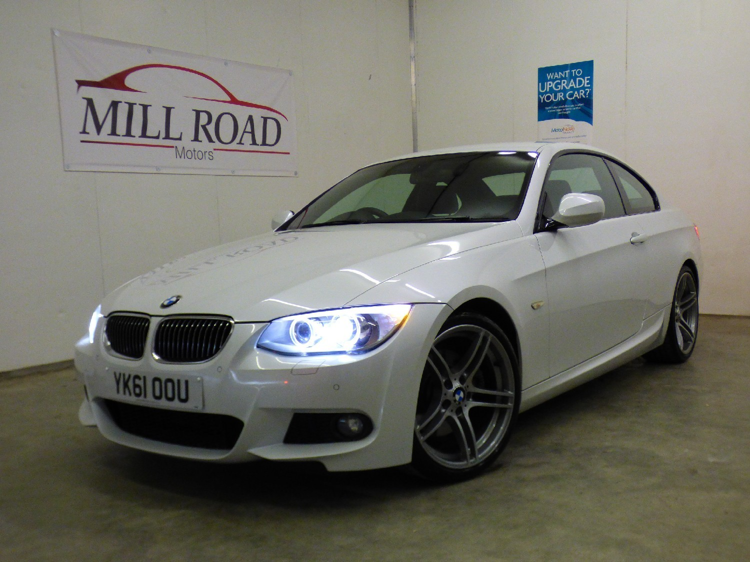 used bmw 3 series in barnstaple devon mill road motors mill road motors